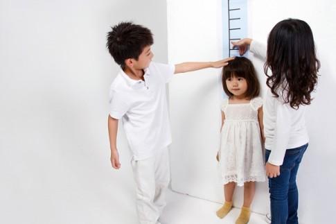 5 yếu tố cản trở chiều cao của bé mà mẹ không ngờ tới
