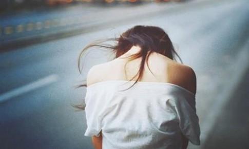 6 biểu hiện của phụ nữ cô đơn