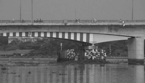 6 cây cầu gắn liền với lịch sử hơn 300 năm ở Sài Gòn