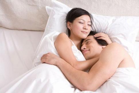 6 điều đàn ông cực ghét khi ái ân mà phụ nữ nên biết