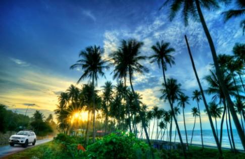 6 trải nghiệm không nên bỏ lỡ ở Phan Thiết - Mũi Né