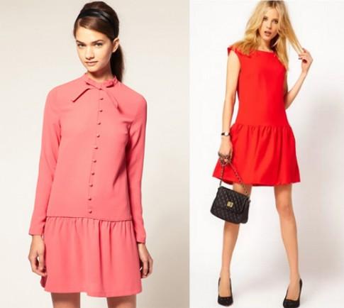 7 kiểu váy không thể thiếu trong mùa thu năm nay