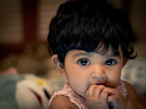 7 thói quen xấu của trẻ em bố mẹ cần sửa ngay cho con