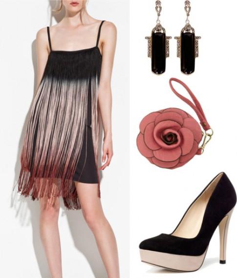9 cách kết hợp trang phục đẹp khi đi bar