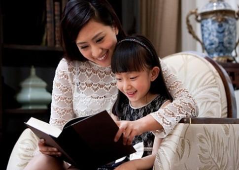 9 tuyệt chiêu của mẹ khéo dạy con thông minh từ nhỏ