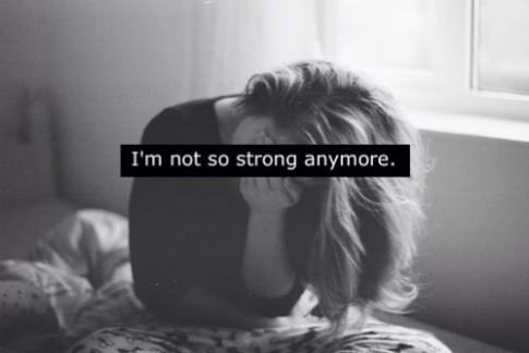 Ai cũng nghĩ mình là khổ nhất...