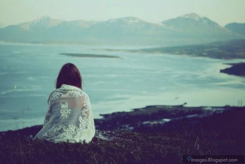 Anh nguyện cùng em sống với những vết thương không bao giờ liền sẹo