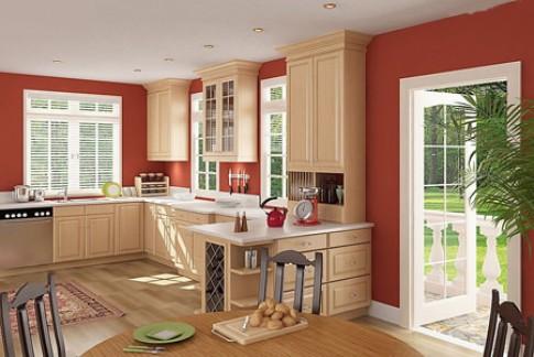 Bài 3: Vì sao bàn thờ, bếp và nhà vệ sinh không xây theo cung mệnh chủ nhà?