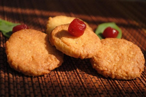 Bánh quy có thật sự tốt cho sức khỏe?