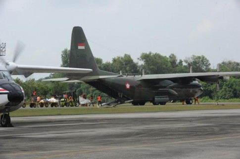 Bí ẩn máy bay Hercules-C-130 gặp nạn và những lời tiên đoán về tai nạn hàng không