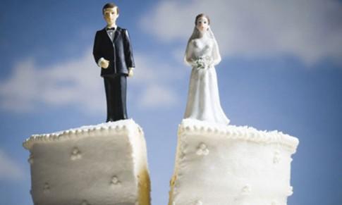 Bi hài chuyện ly hôn