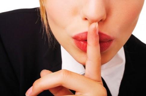 Bí mật là… chẳng có gì bí mật