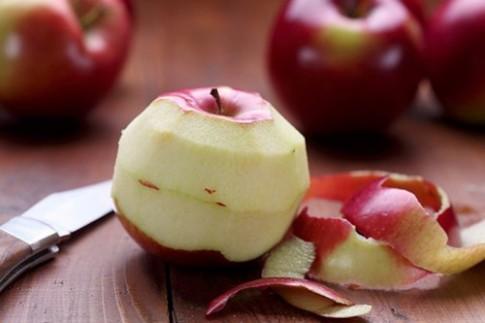 Bí quyết giảm cân bằng táo đúng cách