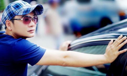 Bí quyết giảm hơn 10 kg của diễn viên Mai Trung