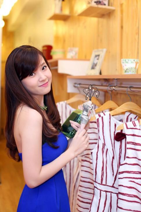 Các mỹ nhân Việt trang điểm đẹp nhất tuần