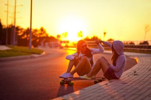Càng trưởng thành, tình bạn càng mong manh...