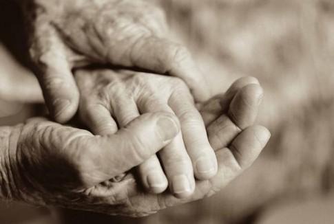 Câu chuyện của bà tôi...