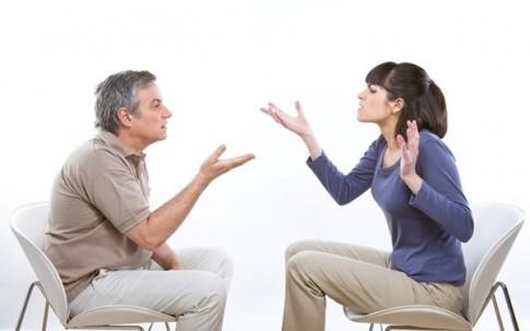 """""""Chết đứng"""" với lời đề nghị của chồng"""
