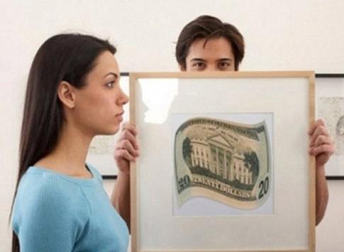 Chồng hờ cay đắng khi chỉ là tấm bình phong cho cô vợ giàu có