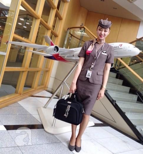 Chuyện làm dâu khiến ai cũng ao ước của nữ cựu tiếp viên hàng không xinh đẹp