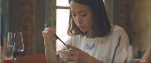 Clip: Cô gái Nhật theo bạn trai về Việt Nam ra mắt gia đình siêu dễ thương