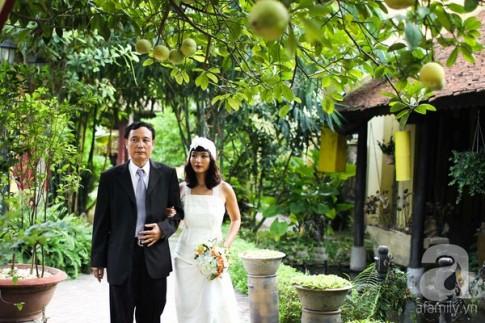 Cô dâu Việt kể về đám cưới đẹp như truyện ngôn tình với chú rể người Anh