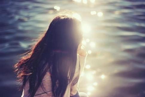 Có lúc hạnh phúc cứ lang thang mãi mà chẳng có vạch đích nào được kẻ ra...