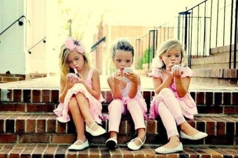 Con gái phải biết yêu thương chính bản thân mình