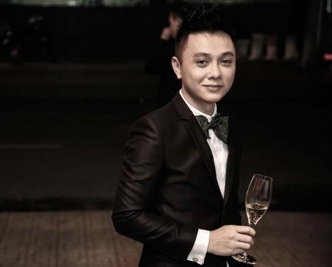 Công Trí tiếp tục làm giám khảo Siêu mẫu Việt Nam