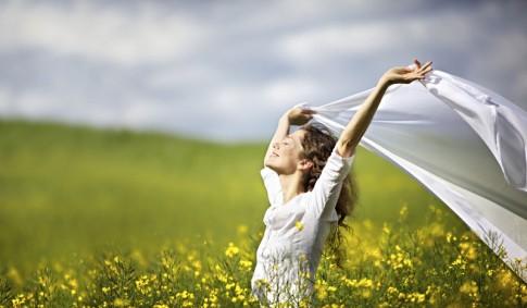 Cuộc sống hối hả và những khoảng lặng hạnh phúc