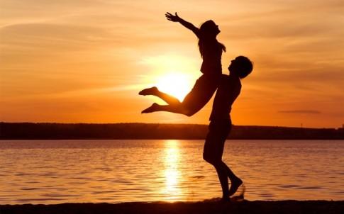 Cuộc sống mà không có tình yêu thì không còn là cuộc sống nữa