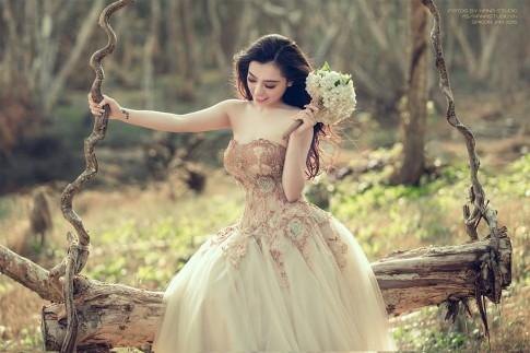 Đàn bà có thể không cần yêu ai, nhưng nhất định phải yêu chính mình...