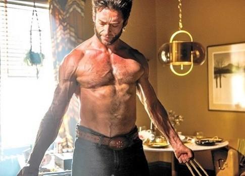 Đàn ông ăn gì để khỏe như Hugh Jackman