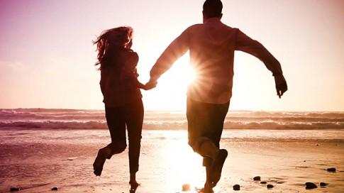 Đàn ông không cần quá lãng mạn, chân thành là đủ rồi
