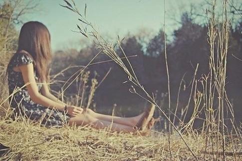 Đau thì khóc, nhưng đừng khóc chỉ để người cũ thấy được nỗi đau!