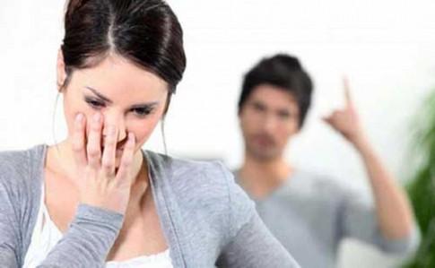 Điên đầu vì vợ tuyên bố chỉ coi nhà chồng như nhà trọ