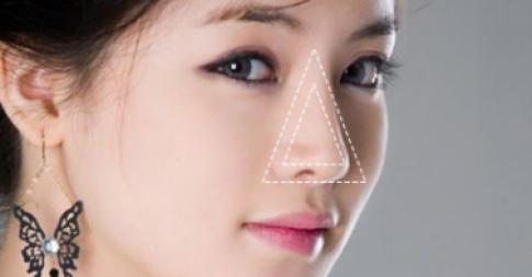 Đoán tính cách và vận số tương lai con người qua hình dáng mũi