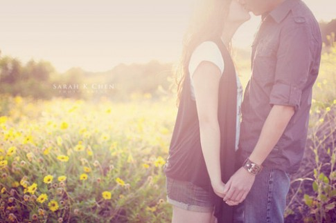 Đôi lúc người ta chẳng cần nói một lời yêu...