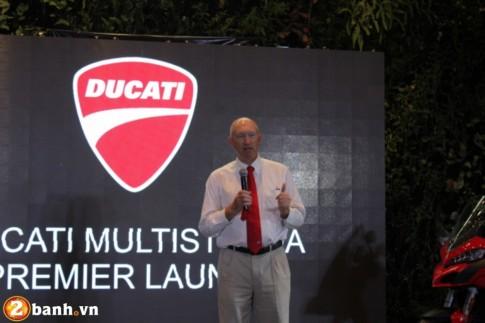 Ducati Scrambler Sixty2 sẽ được ra mắt chính hãng tại Việt Nam trong năm 2016