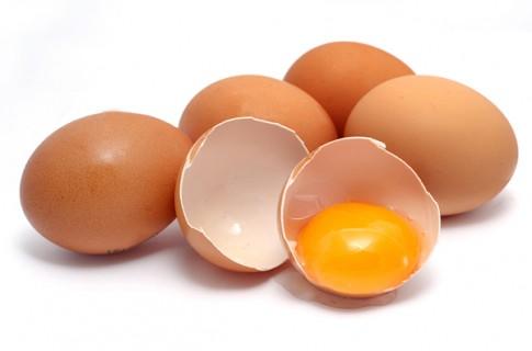 Đừng dại ăn trứng khi ốm