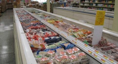 Dùng nhiều thực phẩm lạnh có hại gì?