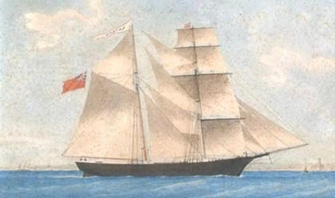Giải mã những bí ẩn về 'con tàu ma' Mary Celeste