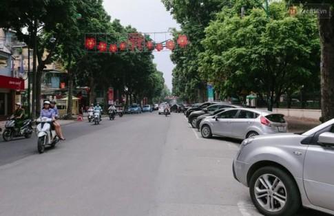 Giải mã quy luật đặt tên đường, tên phố ở Hà Nội