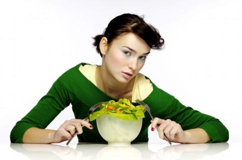 Giảm 4kg trong 7 ngày với thực đơn ăn kiêng cực dễ