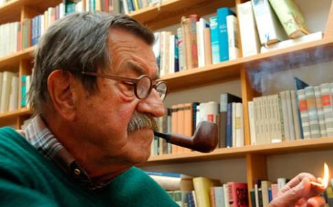 Gunter Grass - Tác giả 'Cái trống thiếc' qua đời