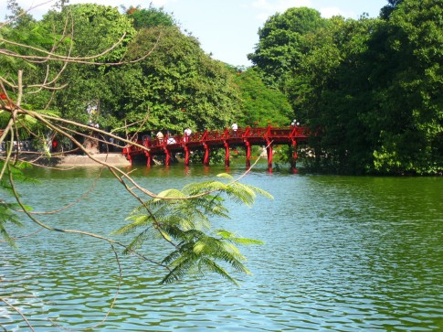 Hà Nội, thành phố du lịch rẻ và đáng đồng tiền theo bình chọn của TripAdvisor