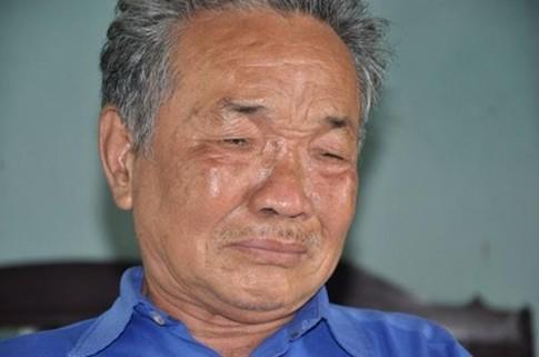 Hải Dương: Đắng cay cha già cho hai con ăn cơm pha với thuốc ngủ