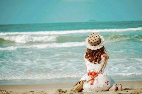 Hãy cứ cười, cứ khóc, cứ hạnh phúc và cả khổ đau, vì cuộc đời là thế!