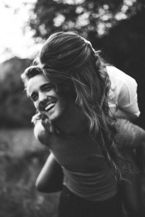 Hãy để em yêu anh thêm lần nữa...