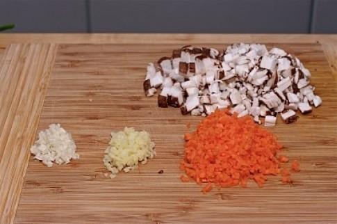 Học cách làm cơm Jumeok kiểu Hàn Quốc cực ngon